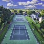 Wrea Green Tennis Club