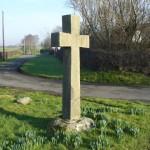Fox Lane Ends (P Worrell)