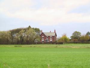 Ivy Farm, Wrea Green