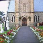 Churches of Wrea Green